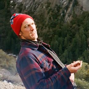 Einzelblätter 2020: Cyrill Lachauer, Siniolchu (6891 m.ü.NHN.)