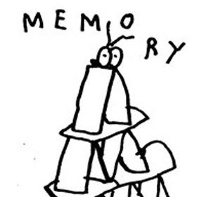 Stefan Marx – Memory Palace