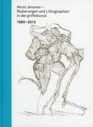 Werkverzeichnis Horst Janssen