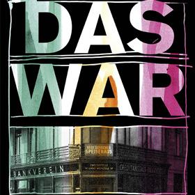Thomas Baldischwyler – DAS WAR