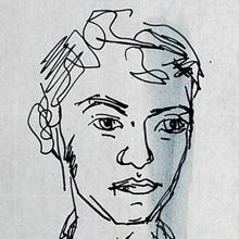 Stephan Balkenhol – Neue Arbeiten – Skulpturen und Zeichnungen