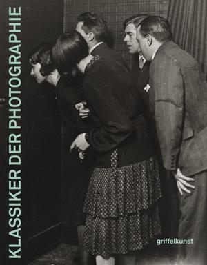 Klassiker der Photographie – Werkverzeichnis der historischen Photo-Editionen