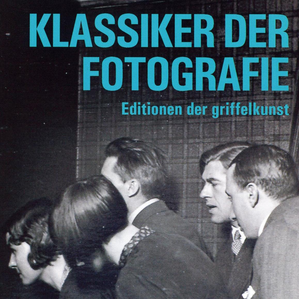 Klassiker der Fotografie