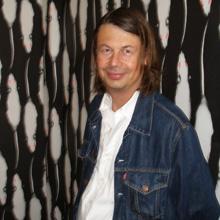 <p>Ausstellung von Peter Kogler im Kunstraum Seilerstraße</p>