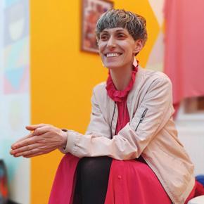 Einzelblätter 2020: Monika Michalko