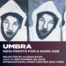 Umbra - New Prints for a Dark Age