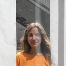 <p>Hanns Schimansky, Hanna Hennenkemper und Kazuki Nakahara an der Kunsthochschule Berlin-Weißensee</p>